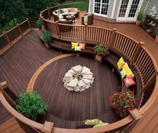 deck builder plymouth michigan, best deck builder, trex pro platinum, deck builders near me, trex transend